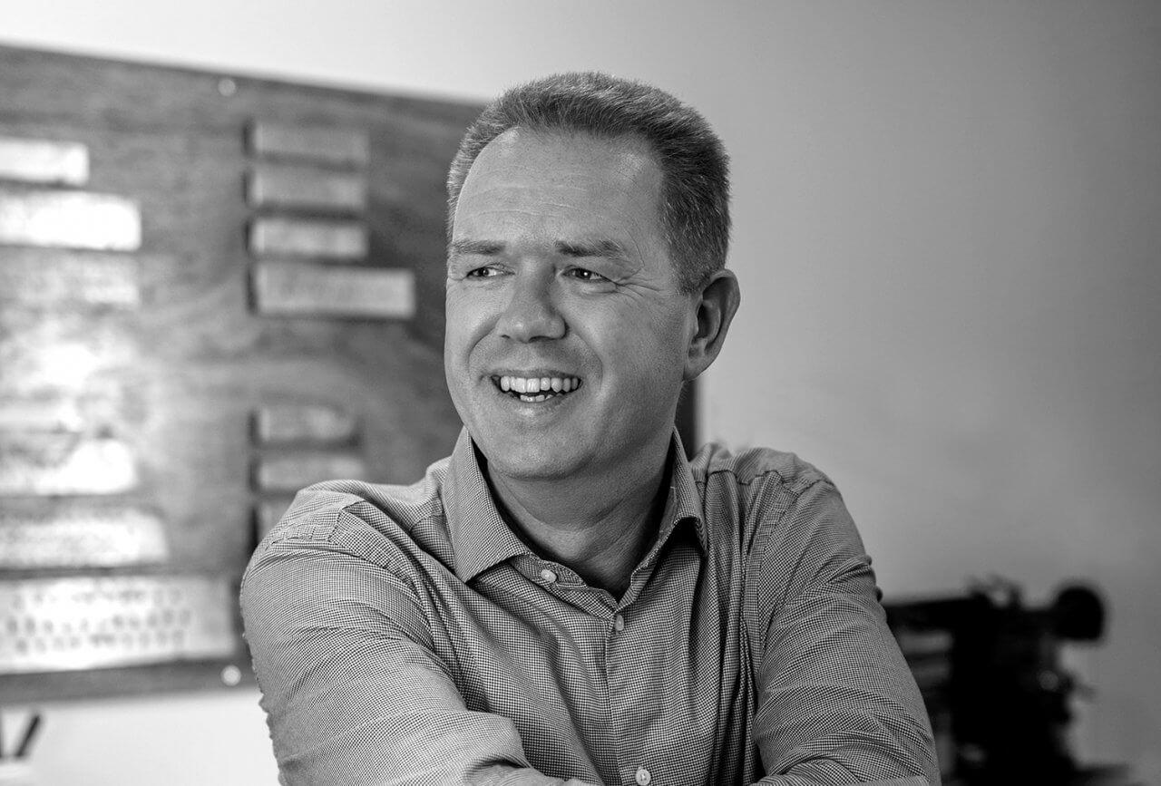 Jeroen Witkamp