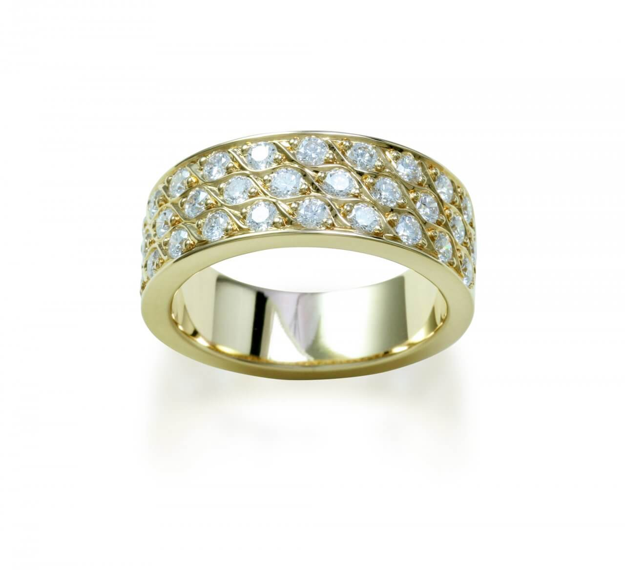 ring-goud