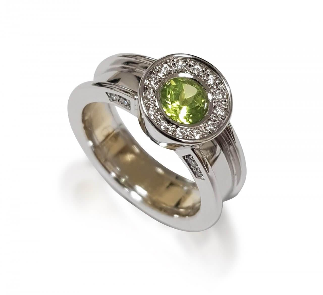 ring-groen